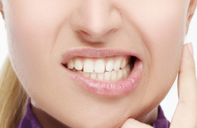 Bruxism - Grinding your teeth